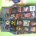 Battle Vest Update #2 Battle Jacket