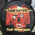 Carcass - Flesh Ripping Demos patch