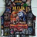 M.O.D. - Battle Jacket - 2nd Vest update