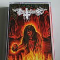 Deathhammer - Tape / Vinyl / CD / Recording etc - Deathhammer - Onward To The Pits tape