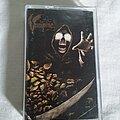 Vampire - Tape / Vinyl / CD / Recording etc - Vampire - S/T tape