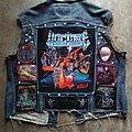 Vulture - Battle Jacket - Oldschool style vest