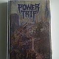 Power Trip - Nightmare Logic tape