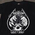 Nifelheim - TShirt or Longsleeve - Nifelheim - Unholy Death shirt