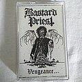Bastard Priest - Tape / Vinyl / CD / Recording etc - Bastard Priest - Vengeance... tape
