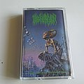 Blood Incantation - Hidden History Of The Human Race tape
