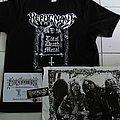 Repugnant - Total Death Metal shirt
