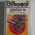 Judas Priest - Screaming On Vengeance Tape / Vinyl / CD / Recording etc