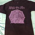 High on Fire The Art of Self Defense T-Shirt