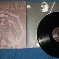 "HIGH ON FIRE - Tape / Vinyl / CD / Recording etc - High on Fire - The Art of Self Defense 12"""