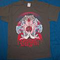 MDF 2015 Festival T-Shirt
