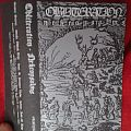 Obliteration - Nekropsalms tape