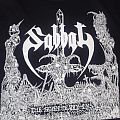 """Sabbat The Seven Deadly Sins """"April"""" TS"""