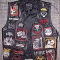 Sodom - Battle Jacket - Leather Vest