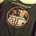 Prong - TShirt or Longsleeve - t shirt