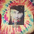 Macabre t-shirt 'Ed Gein'