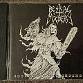 BESTIAL MOCKERY - Gospel of the Insane Tape / Vinyl / CD / Recording etc