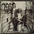 MORDHELL - Cut Yourself and Die ! ! ! Tape / Vinyl / CD / Recording etc