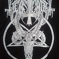 Beastcraft - TShirt or Longsleeve - BEASTCRAFT - Goatskull