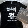 Therion - Time Shall Tell TShirt or Longsleeve