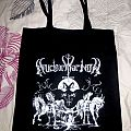 Nuclear War Now Fest IV Canvas Bag Other Collectable