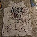 Slugathor - TShirt or Longsleeve - Slugathor - blood splatter shirt