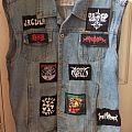 Updated Battle Jacket