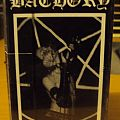 Bathory tape Tape / Vinyl / CD / Recording etc