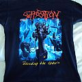 Suffocation - Breeding the Spawn tShirt