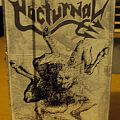 Nocturnal tape Tape / Vinyl / CD / Recording etc