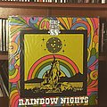 Black Magic SS - Rainbow Nights LP