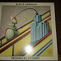 LPs for sale/trade : Black Sabbath and TANK
