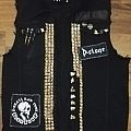 my vest v2 Battle Jacket