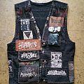 Atomkinder - Battle Jacket - My Vest