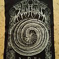 "Nawaharjan - ""Into The Void"" Backpatch"