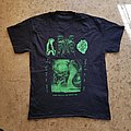 Reptile Womb Shirt