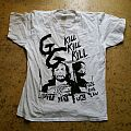 GG Allin Shirt