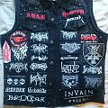 Vest update Battle Jacket