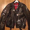 Revenge - Battle Jacket - War metal jacket