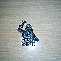 Iron Maiden pendant Other Collectable