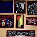 Demolition Hammer - Patch - Patches