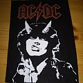 AC/DC Angus Young bp Patch