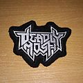Deadly Mosh Patch