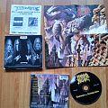 Morbid Angel - Tape / Vinyl / CD / Recording etc - MORBID ANGEL-gateways to annihilation lim edit slipcase first edition CD 2000