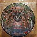 Monstrosity - Tape / Vinyl / CD / Recording etc - MONSTROSITY-imperial doom pic-LP first press 1992
