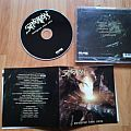 Suffocation - Tape / Vinyl / CD / Recording etc - SUFFOCATION-despise the sun CD repress 2002