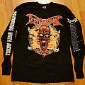DISMEMBER - dismembering north America Ls, OG 1993, in great condition