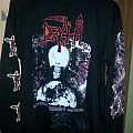 DEATH-individual thought patterns blue grape 1993 UNIQUE TShirt or Longsleeve