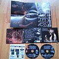 Deicide - Tape / Vinyl / CD / Recording etc - DEICIDE-Scars of the Crucifix lim digi CD with poster & DVD first edition 2004