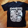 Cannabis Corpse - TShirt or Longsleeve - CANNABIS CORPSE-official shirt, OG, size L